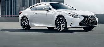 lexus is sport 2017 lexus rc luxury sedan lexus com
