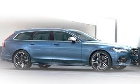 volvo group canada québec expected to drive nearly half of volvo v90 sales in canada