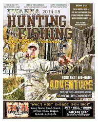 hunting u0026 fishing guide by iwanna usa issuu