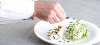 commis de cuisine fiche m騁ier devenir chef de cuisine fiche métier le cordon bleu avec