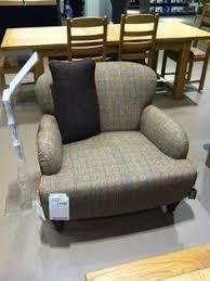Tweed Armchair Vintage Harris Tweed U0027cocktail U0027 Armchair By Rescuedretrovintage