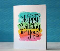 cards for birthday the 25 best happy birthday cards ideas on diy