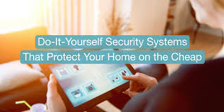 cheap home security system options for any budget safewise