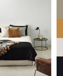 Bedroom Color Palett by Interior Palettes Bedroom Color Palettes Linens And Autumn