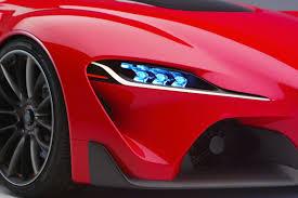 Ft 1 Toyota Price Toyota U0027s Impressive Design Turnaround Has An Explanation