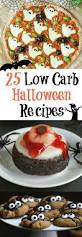 low carb halloween recipes peace love and low carb