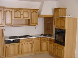cuisine massif meuble cuisine massif en image de bois newsindo co
