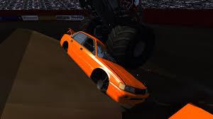 monster truck jam oakland monster jam oakland 2013 v0 7 0 beamng