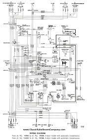 Electric Heat Wiring Diagrams 220 Classic Kabelboom Company Elektrisch Bedrading Schema Volvo