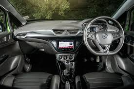 opel corsa opc interior vauxhall corsa vxr 2016 long term test review by car magazine