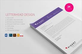 19 free download letterhead templates in microsoft word free
