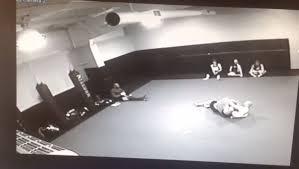 wrestler challenges jiu jitsu instructor at 10th planet decatur al