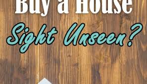 how to choose a house that is not a money pit