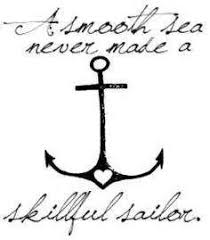 anchor tattoos with quotes profile picture quotes