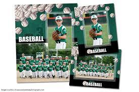 baseball memory mate template ph flyer templates creative market