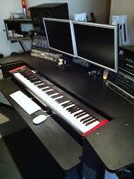 bureau studio musique photo no name meuble rack bureau studio divers meuble studio
