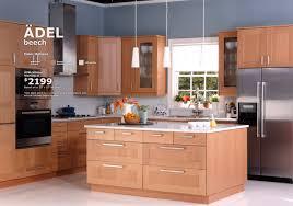 ikea adel medium brown kitchen cabinets ikea adel page 1 line 17qq