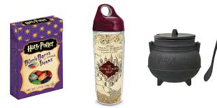 unique food gifts 10 best harry potter gift ideas for adults unique harry potter