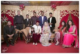 Wedding Diary Mushfiqur Rahim The Tiger Family At The Wedding Facebook