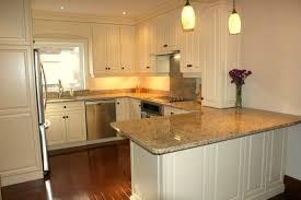 Peninsula Kitchen Cabinets Kitchen Cabinet Peninsula Ideas Video And Photos