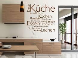 küche wandtattoo wandtattoo diese küche selbstklebende wandfolie