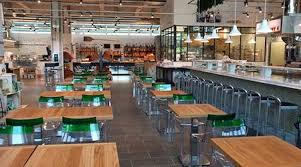 gourmet food shop rome eataly opens its largest gourmet food shop yet eurocheapo
