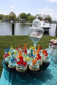 nemo baby shower sweet eats cakes finding nemo the sea baby shower