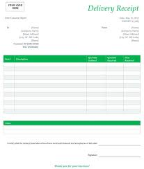 delivery note templates po template po template delivery note