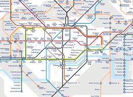 underground map zones londinoupolis alternative underground maps
