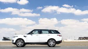 land rover white 2016 2015 range rover sport supercharged review autoevolution