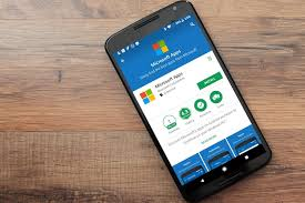 microsoft android apps 6 must apps for android from microsoft mashtips