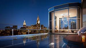 Penthouse Manhattan Luxury Penthouses Will Be Most Expensive Ever Youtube