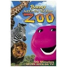 barney friends episodes videos toys ebay