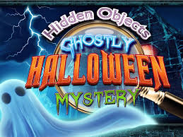 hidden object halloween ghosts mystery puzzle game android apps