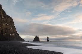 beaches with black sand small group south iceland glacier hike waterfalls u0026 black sand
