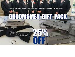 best gifts of 2016 the best groomsmen gifts of 2016 are right here the original