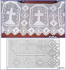 imagenes religiosas a crochet miria crochês e pinturas crochês com motivos religiosos crochet