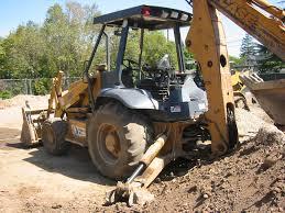 2008 april hanna equipment
