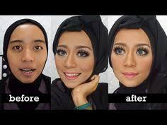 tutorial make up natural untuk kulit coklat easy glam makeup tutorial menggunakan produk makeup favorite