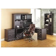 Computer L Desk Realspace Magellan Performance Outlet Collection L Desk 30 H X 70