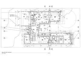 house plan bold and modern u shaped courtyard designed plans with
