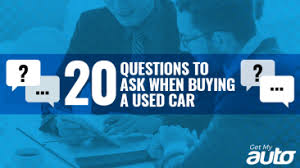 What To Ask When Buying by What Used Cars Last The Longest Get My Auto