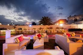 villa in the sky zahra u0026 ali u0027s sangeet at a private villa in jumeirah