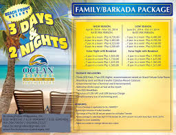 Family Packages 2016 Vacation Promo Package Philippines Another1st Org