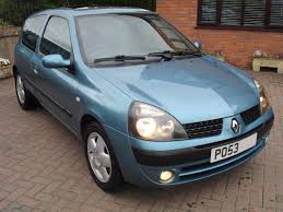 renault megane 2004 blue cheap cars in selby second hand cars north yorkshire level pitch
