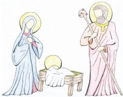catholic christmas cards merry christmas from everest everest catholic