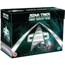 amazon black friday dvd lightning deals star trek deep space nine complete box set dvd 57 97