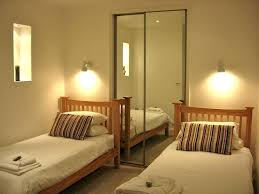 bedside reading lighting ideas bedroom modern lamps wall mounted
