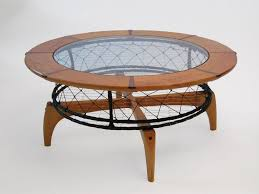Lobster Trap Coffee Table by Custom Cherry Crab Pot Coffee Table By Dogwood Design Custommade Com