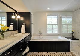bathroom idea 20 black and white bathroom designs decorating ideas design